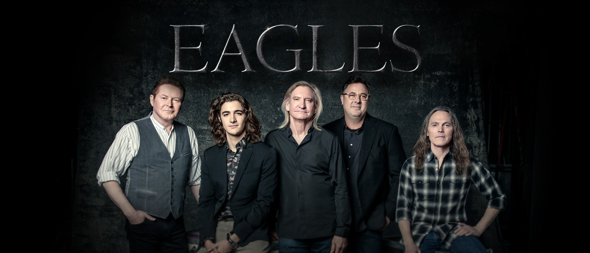 Eagles North American Tour